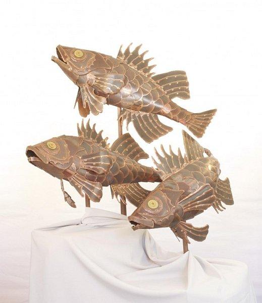 Tin Fish Artsipelago
