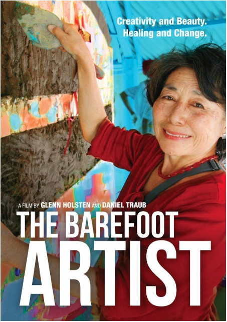 The St Andrews Film Society Presents The Barefoot Artist